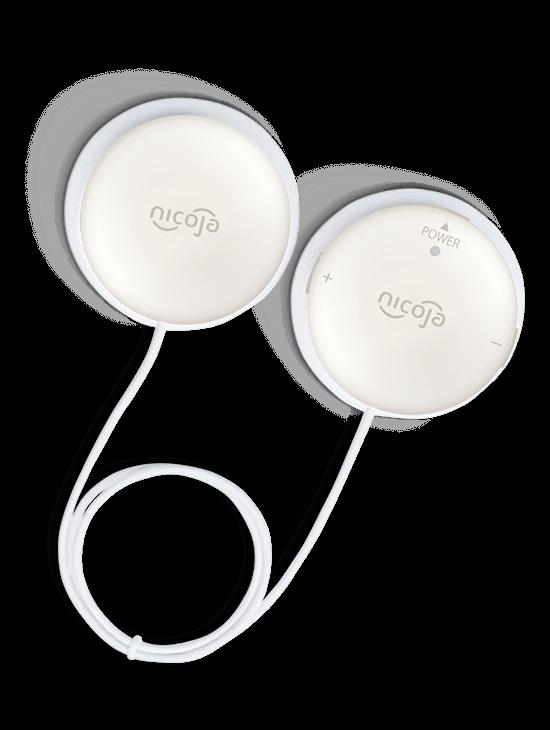 コードレス 携帯用低周波治療器 スマート低周波