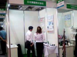 中小企業総合展2013・プラテックス大阪2013 出展報告 2013年