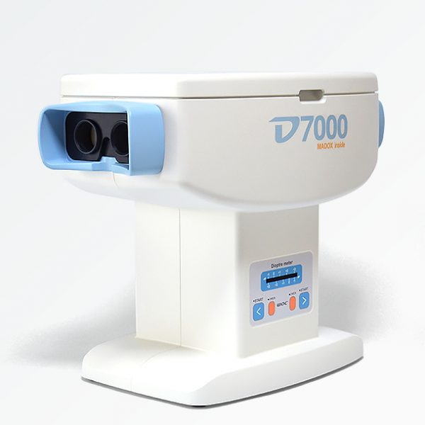 D7000 <span>with Binocular Test</span>1