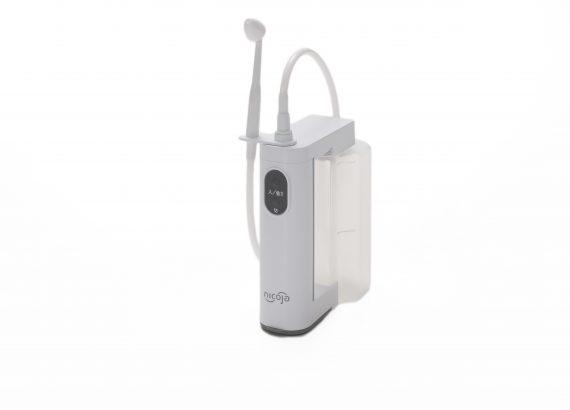 電動鼻うがい器1